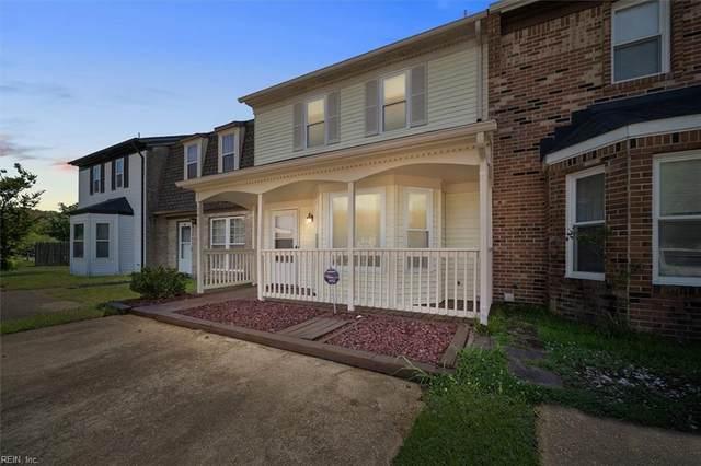 3451 Woodburne Dr, Virginia Beach, VA 23452 (#10389979) :: Momentum Real Estate
