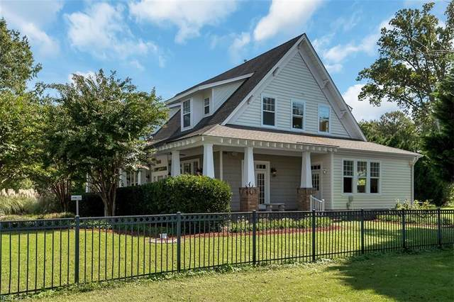2945 Greenwood Dr, Portsmouth, VA 23701 (#10389984) :: Judy Reed Realty