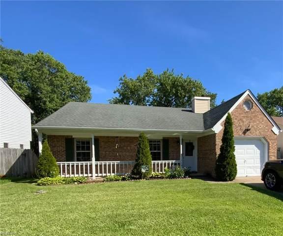 1729 Pebble Pl, Virginia Beach, VA 23454 (#10389986) :: Avalon Real Estate