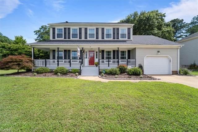 37 Wayland Dr, Portsmouth, VA 23703 (#10389990) :: The Kris Weaver Real Estate Team