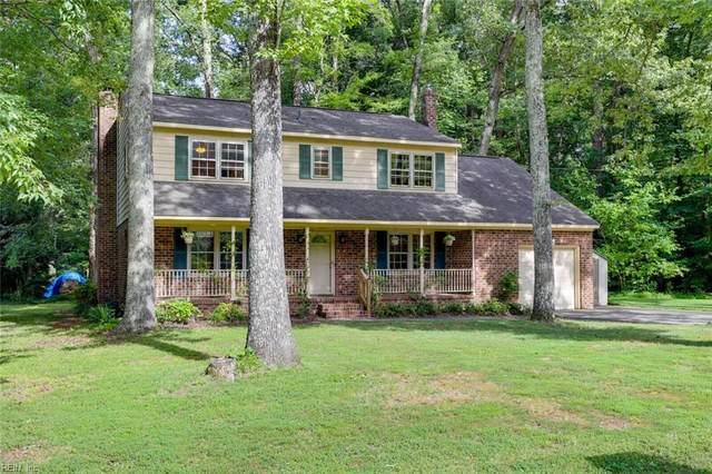 218 W Woodland Dr, York County, VA 23692 (#10389993) :: Crescas Real Estate