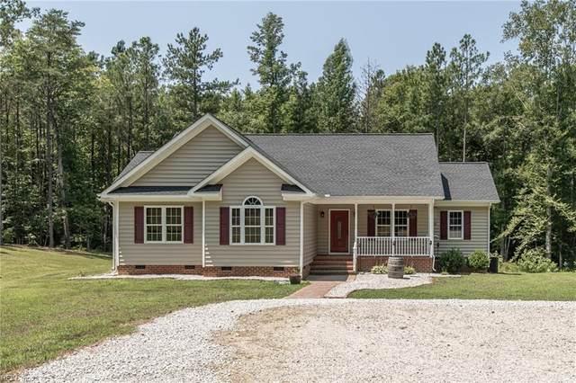 3350 Good Hope Rd, New Kent County, VA 23089 (#10389998) :: Avalon Real Estate