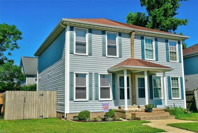 145 Happy St, Virginia Beach, VA 23452 (#10390002) :: Rocket Real Estate