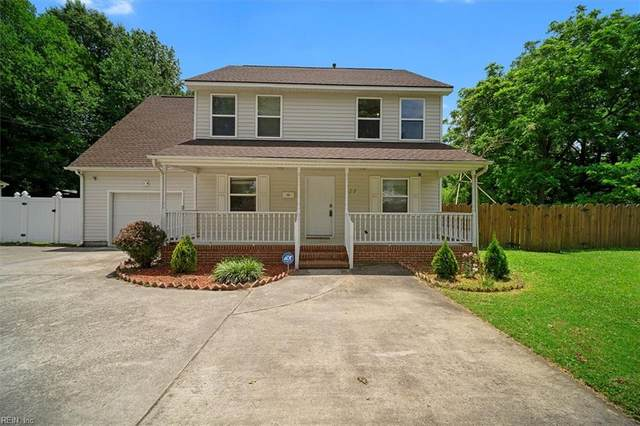 417 San Antonio Blvd, Norfolk, VA 23505 (#10390006) :: Berkshire Hathaway HomeServices Towne Realty