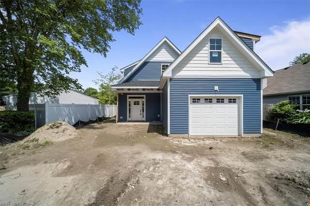 179 Hughes Ave, Virginia Beach, VA 23451 (#10390012) :: Team L'Hoste Real Estate