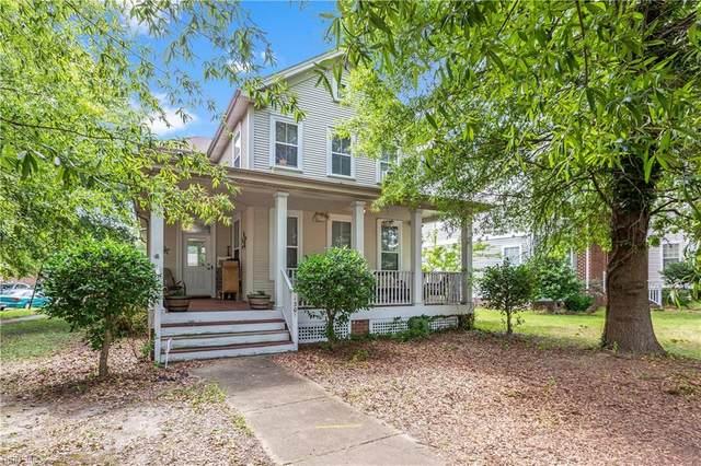 1301 Church St, Norfolk, VA 23510 (#10390013) :: Rocket Real Estate