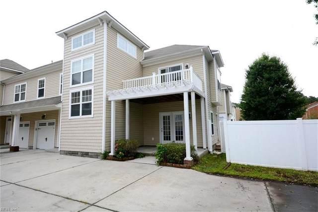414 Fountain Dr, Virginia Beach, VA 23454 (#10390030) :: Crescas Real Estate