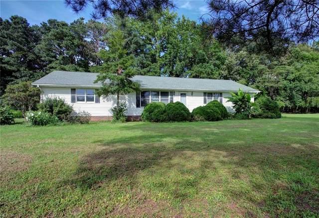 58 Twiggs Ferry Rd, Mathews County, VA 23035 (#10390034) :: Rocket Real Estate