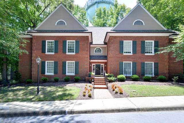 233 Woodmere Dr B, Williamsburg, VA 23185 (#10390043) :: The Bell Tower Real Estate Team