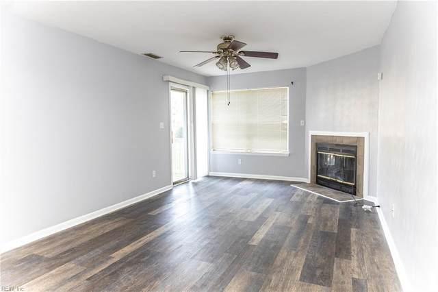 3957 Horse Run Gln #103, Newport News, VA 23602 (#10390045) :: The Kris Weaver Real Estate Team