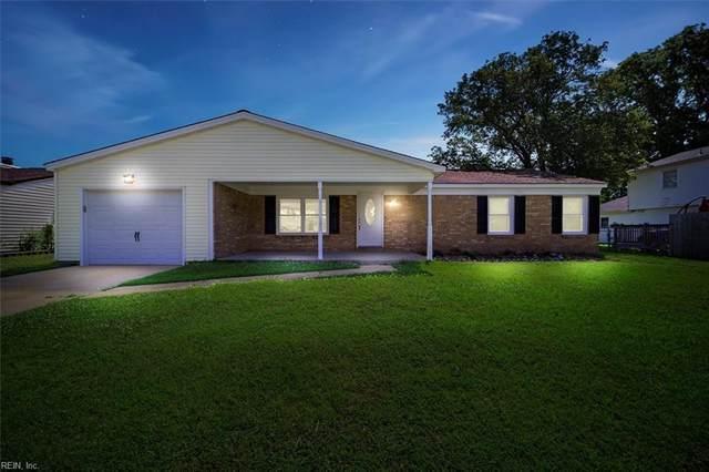 1132 Evert Dr, Virginia Beach, VA 23464 (#10390053) :: Berkshire Hathaway HomeServices Towne Realty