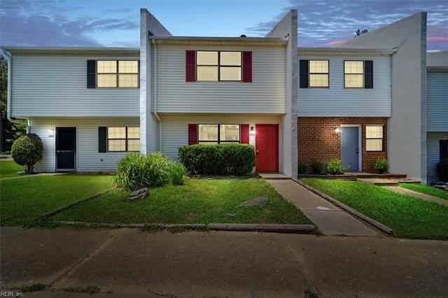 1856 Ferrell Dr, James City County, VA 23185 (#10390054) :: Atlantic Sotheby's International Realty