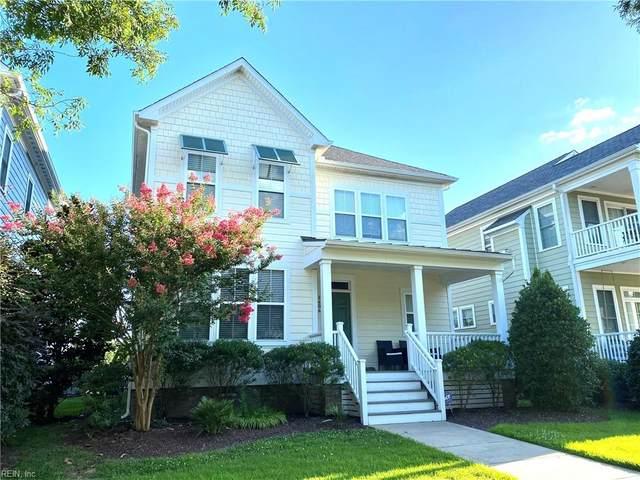 2606 E Pembroke Ave, Hampton, VA 23664 (#10390059) :: Crescas Real Estate
