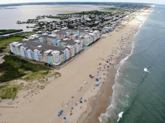 3738 Sandpiper Rd 116B, Virginia Beach, VA 23456 (#10390061) :: Judy Reed Realty
