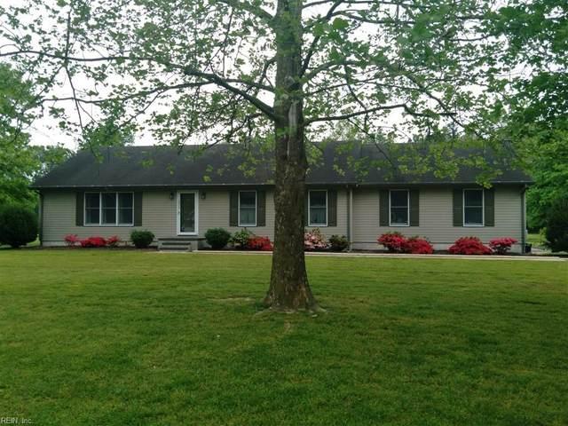 20226 Sunnyside Dr, Accomack County, VA 23410 (#10390062) :: The Kris Weaver Real Estate Team