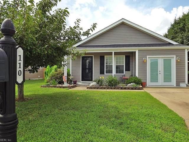 110 Jester Cir, Suffolk, VA 23434 (#10390065) :: Crescas Real Estate