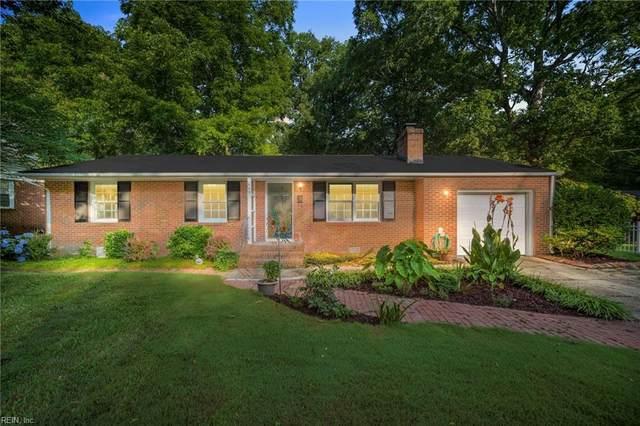 443 Nicewood Dr, Newport News, VA 23602 (#10390072) :: Avalon Real Estate