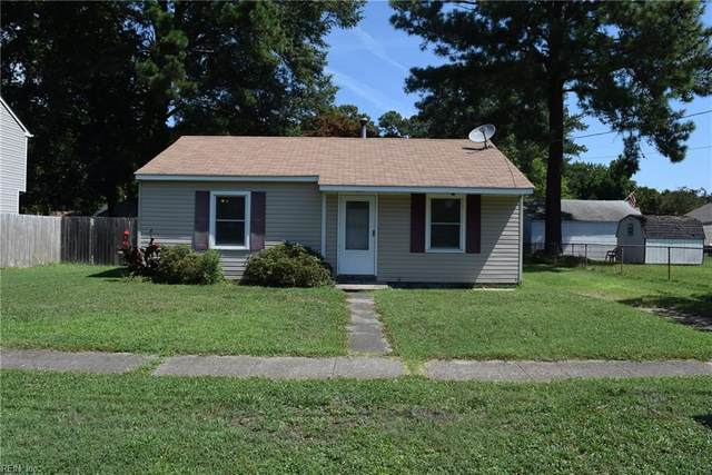 2402 Youngman Rd, Chesapeake, VA 23323 (#10390077) :: Avalon Real Estate