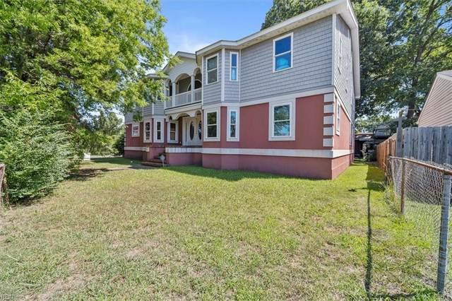 2324 Fairbanks Ave, Norfolk, VA 23513 (#10390086) :: RE/MAX Central Realty