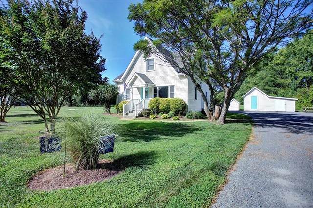 5560 East River Rd, Mathews County, VA 23056 (#10390089) :: Rocket Real Estate