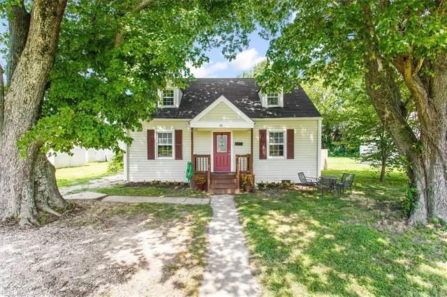 41 Harpersville Rd, Newport News, VA 23601 (#10390097) :: Berkshire Hathaway HomeServices Towne Realty