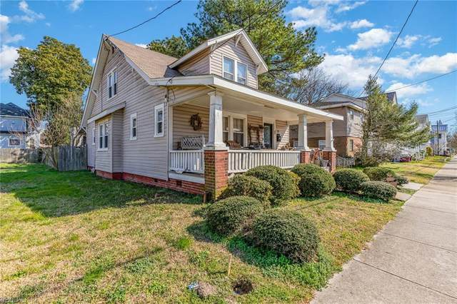 19 Riverview Ave, Portsmouth, VA 23704 (#10390099) :: Berkshire Hathaway HomeServices Towne Realty