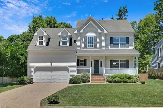 99 Pointers Gln, Newport News, VA 23606 (#10390102) :: Momentum Real Estate