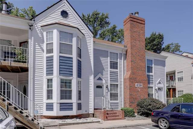 438 Lester Rd #2, Newport News, VA 23601 (#10390106) :: The Kris Weaver Real Estate Team