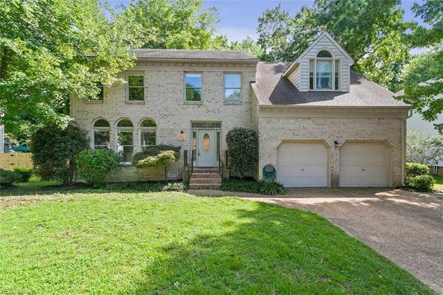 108 Willards Way, York County, VA 23693 (#10390111) :: Berkshire Hathaway HomeServices Towne Realty