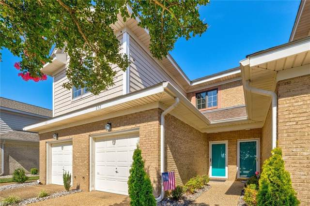 232 Genoa Dr, Hampton, VA 23664 (#10390125) :: Berkshire Hathaway HomeServices Towne Realty