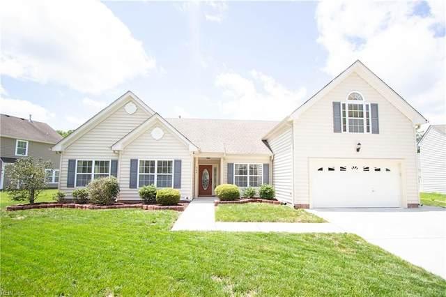 369 Canaan Cir, Suffolk, VA 23435 (#10390142) :: Crescas Real Estate