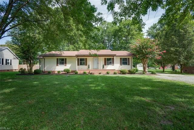 244 Carrie Dr, Franklin, VA 23851 (#10390143) :: Crescas Real Estate