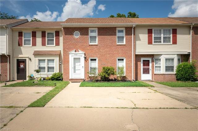 5112 Radcliff Cir, Portsmouth, VA 23703 (#10390147) :: Berkshire Hathaway HomeServices Towne Realty