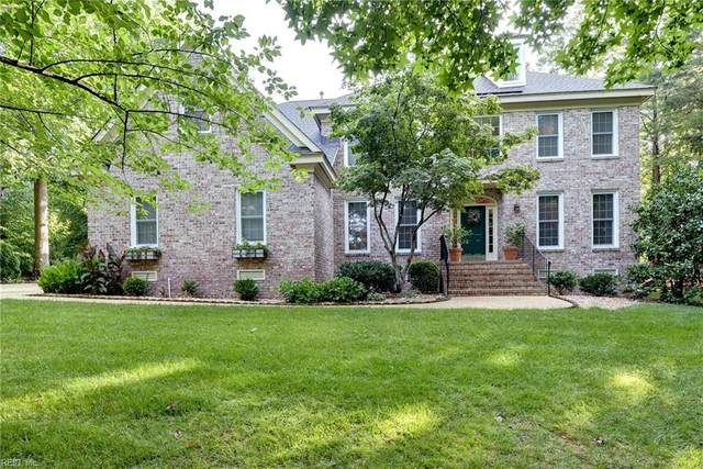 104 Sagamore, James City County, VA 23188 (#10390154) :: Crescas Real Estate