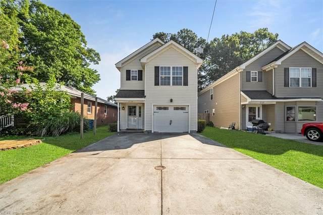 2130 Lockard Ave, Chesapeake, VA 23320 (#10390159) :: Momentum Real Estate