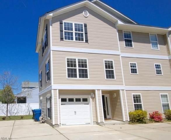134 S Kentucky Ave A, Virginia Beach, VA 23452 (#10390166) :: Berkshire Hathaway HomeServices Towne Realty