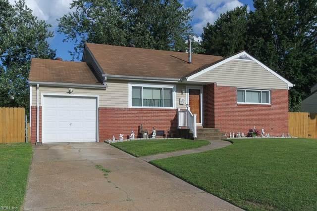 220 E Ottawa Rd, Virginia Beach, VA 23462 (MLS #10390168) :: Howard Hanna Real Estate Services