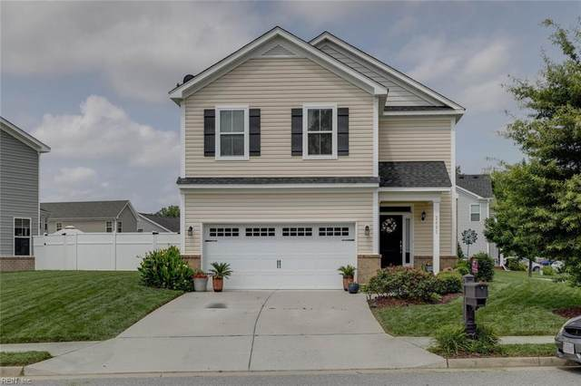 2601 River Watch Dr, Suffolk, VA 23434 (#10390171) :: RE/MAX Central Realty
