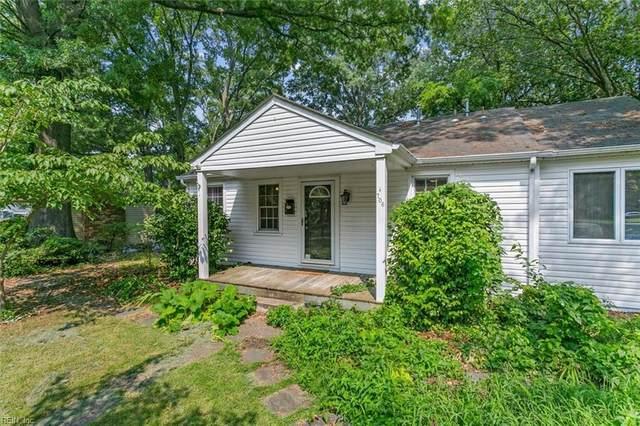 706 Paul St, Newport News, VA 23605 (#10390174) :: The Kris Weaver Real Estate Team