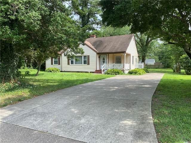 715 Penniman Rd, Williamsburg, VA 23185 (#10390179) :: Crescas Real Estate