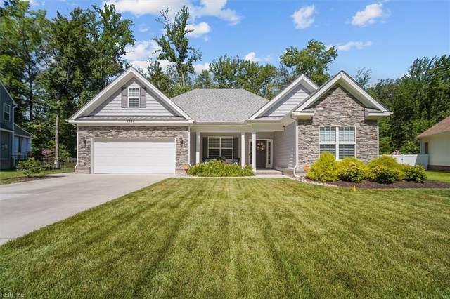 1337 Auburn Hill Dr, Chesapeake, VA 23320 (#10390189) :: Momentum Real Estate