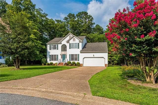 108 Market Street Ct, James City County, VA 23185 (#10390194) :: Momentum Real Estate