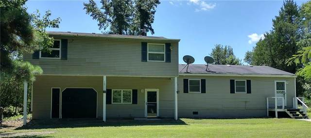 17607 Beale Place Dr, Isle of Wight County, VA 23487 (#10390195) :: The Bell Tower Real Estate Team