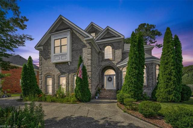 1320 Simon Dr, Chesapeake, VA 23320 (MLS #10390196) :: Howard Hanna Real Estate Services