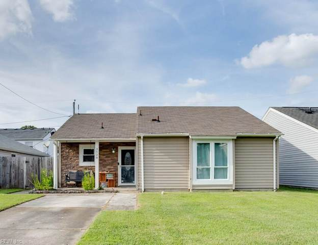 3528 Forest Glen Rd, Virginia Beach, VA 23452 (#10390202) :: Avalon Real Estate