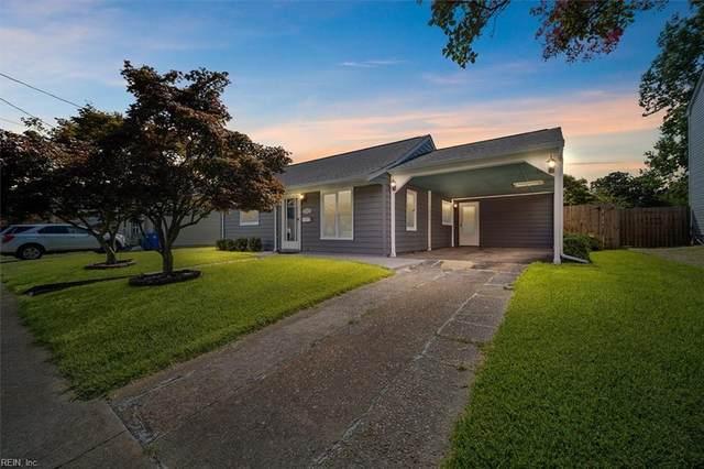 7475 Wellington Rd, Norfolk, VA 23505 (#10390203) :: The Kris Weaver Real Estate Team