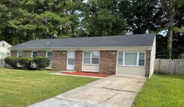 3137 Bomar Dr, Chesapeake, VA 23321 (#10390207) :: Berkshire Hathaway HomeServices Towne Realty