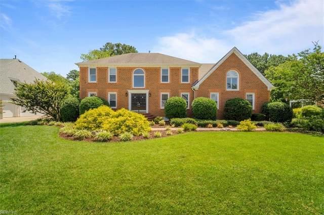 229 Golden Maple Dr, Chesapeake, VA 23322 (#10390209) :: Avalon Real Estate