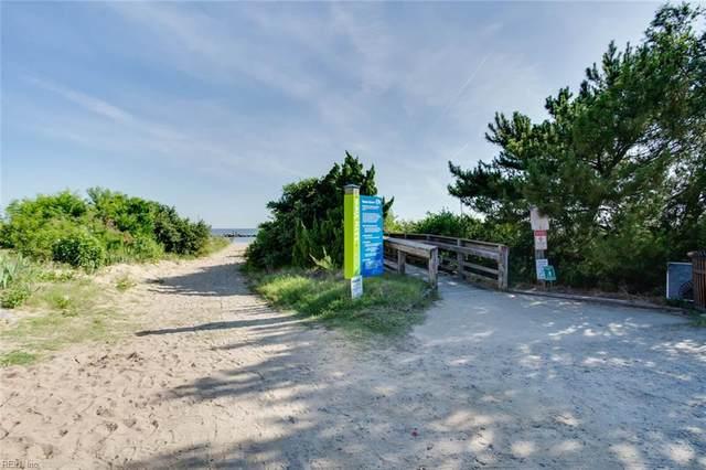 1132 W Ocean View Ave, Norfolk, VA 23503 (#10390219) :: Atlantic Sotheby's International Realty