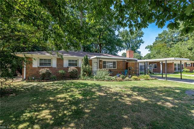 4310 Emporia Ave, Chesapeake, VA 23325 (#10390223) :: Momentum Real Estate